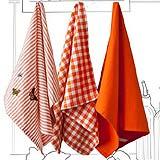 Полотенца, фартуки, декоративные корзинки, подставки под горячее АРЛОНИ Индия